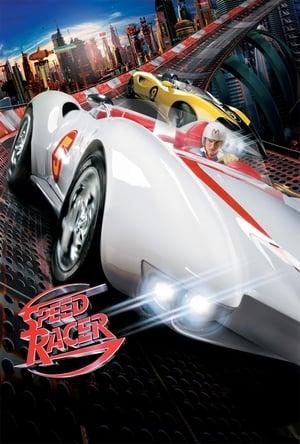 Ver Meteoro (Speed Racer) (2008) Online