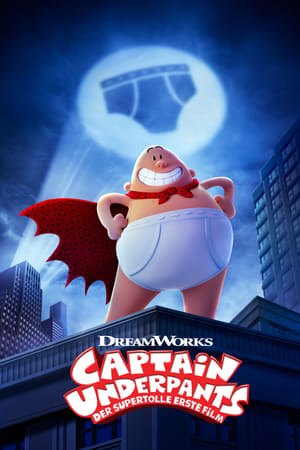 Captain Underpants: The First Epic Movie Film
