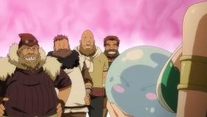 Tensei shitara Slime Datta Ken: 1×4