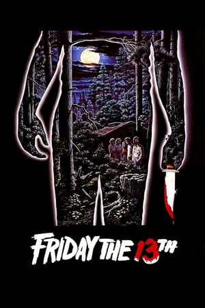 Friday The 13th (1980) is one of the best movies like The Hills Have Eyes (2006)