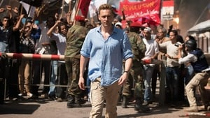 The Night Manager: 1×1