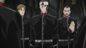 The Legend of the Galactic Heroes: Die Neue These: [sub-ita] 1×7