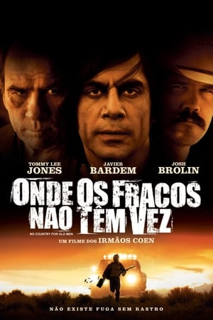 poster No Country for Old Men
