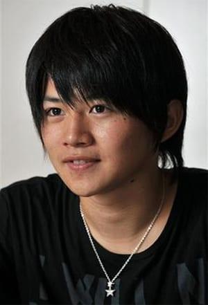 Yukito Nishii isAme (voice)