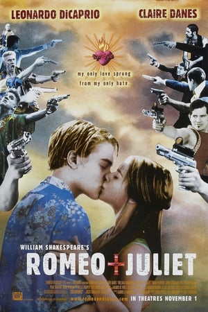 Romeo + Juliet (1996) is one of the best movies like A Walk To Remember (2002)