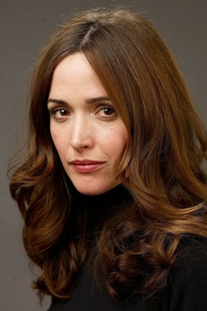 Rose Byrne isMother (voice)