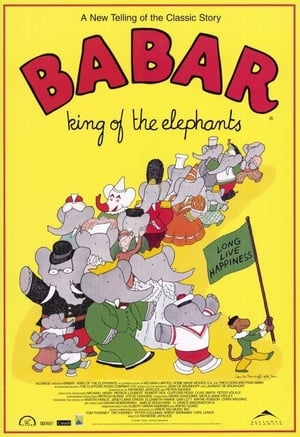 Watch Babar: King of the Elephants online