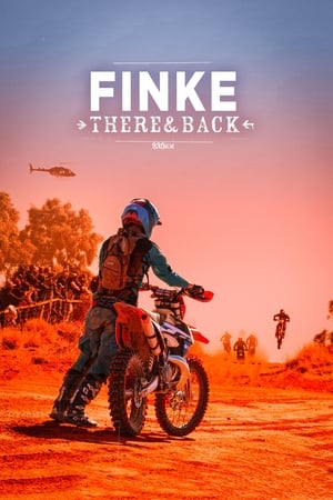Finke: There and Back
