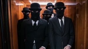 The Great Train Robbery: 1×1