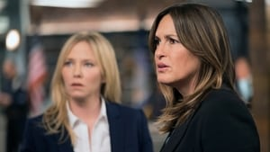 Law & Order: Special Victims Unit 19×23