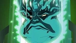 Os Vingadores: Os Maiores Heróis da Terra: 2×25