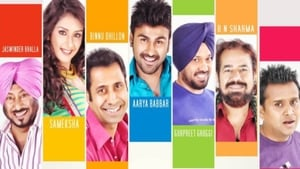Jatts in Golmaal Punjabi Full Movie Watch Online Free Download