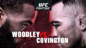 UFC Fight Night 178 Prelims [2020]