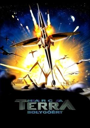 Harc a Terra bolygóért