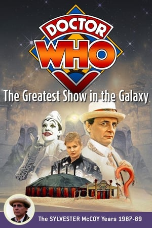 Doctor Who: The Greatest Show in the Galaxy (1989)