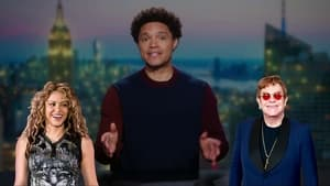 Watch S27E5 - The Daily Show with Trevor Noah Online