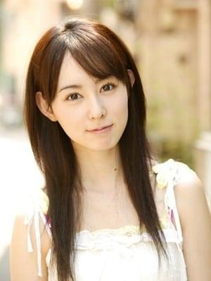 Rina Akiyama isNaomi