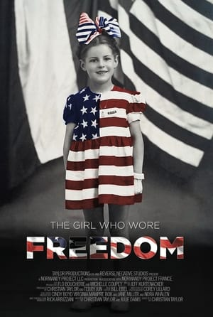 The Girl Who Wore Freedom (2020)