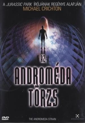 Az androméda törzs
