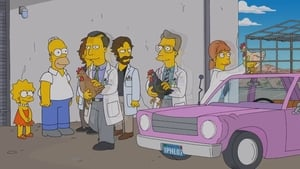 Assistir Os Simpsons 27a Temporada Episodio 16 Dublado Legendado 27×16