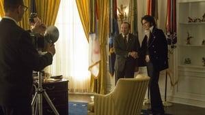 Elvis & Nixon Dublado e Legendado 1080p