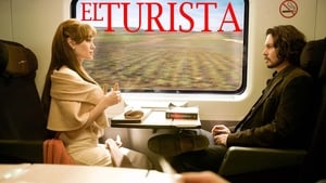 The Tourist 2010 Dual Audio [Hindi-English]