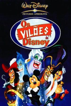 Os Vilões da Disney Torrent (2003) Dublado WEBRip 720p - Download