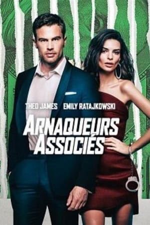 Arnaqueurs associés  (Lying and Stealing) streaming