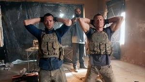 Strike Back   4
