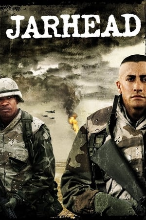 Jarhead (2005) is one of the best War Movies