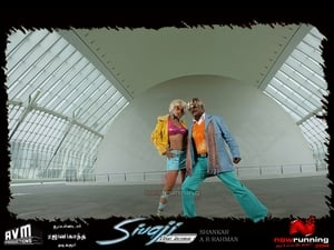 Sivaji: The Boss (2007) Full Movie Watch Online Free Download