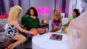 RuPaul's Drag Race: Untucked: Season 5 Episode 2