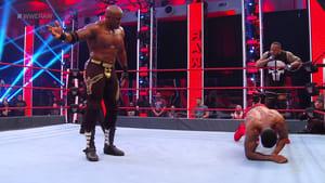 WWE Raw Season 28 : May 25, 2020