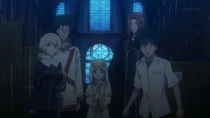 A Certain Magical Index Season 2 Episode 5