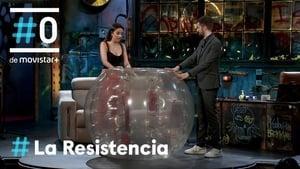 La resistencia Season 3 :Episode 144  Episode 144