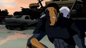 Young Justice Season 2 Episode 13