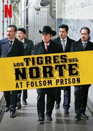 Image Los Tigres del Norte at Folsom Prison