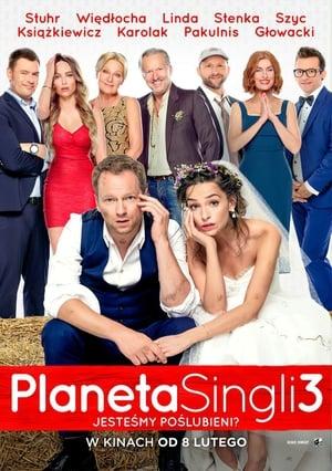 Planeta Singli 3 (2019)