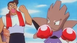 Pokémon Season 1 :Episode 29  The Punchy Pokémon