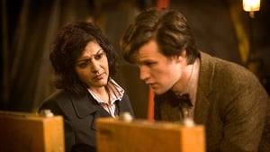 Doctor Who Season 5 :Episode 8  The Hungry Earth (1)
