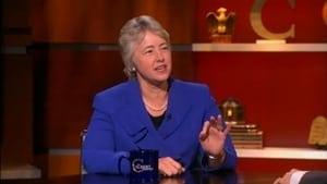 Mayor Annise D. Parker