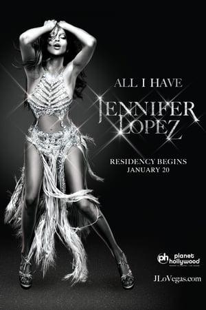 Image Jennifer Lopez: All I Have