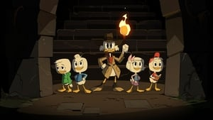 DuckTales: Season 2 Episode 1