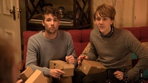 Please Like Me: Season 3 Episode 2