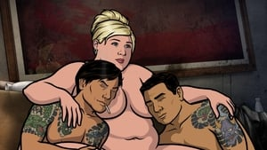 Archer Season 5 :Episode 3  A Debt of Honor