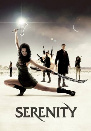 Serenity (2005) is one of the best movies like Alien: Resurrection (1997)