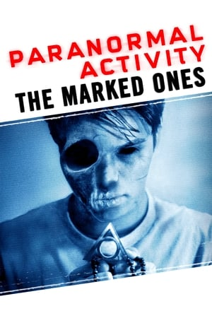 Paranormal Activity: The Marked Ones (2014) is one of the best movies like Constantine (2005)
