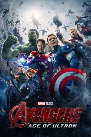 Avengers: Age Of Ultron (2015) is one of the best Best Sci-Fi Action Movies