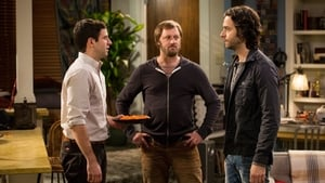 Undateable: 1×11