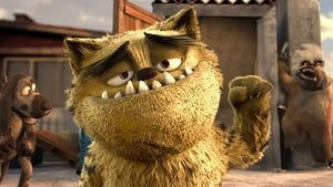 Bad Cat Película Completa HD 720p [MEGA] [LATINO] 2016